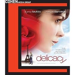 Delicacy [Blu-ray]