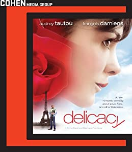 Delicacy [Blu-ray] (Version française) [Import]