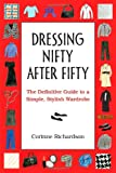 img - for Dressing Nifty After Fifty book / textbook / text book
