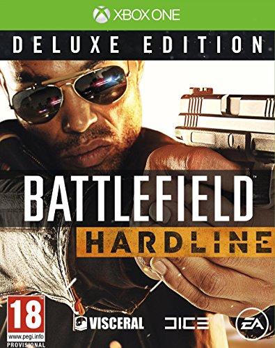 Electronic Arts Battlefield Hardline Deluxe Edition