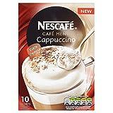 Nescafé - Cafe Menu - Spiced Orange Mocha - 172g (Case of 6)