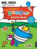 Roger Hargreaves Mr. Men Mr. Bump's Bumper Activity Book