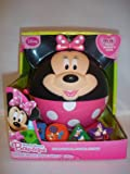 Minnie Mouse Bow-tique Shape Sorter