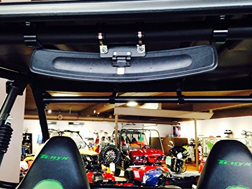 165-Extra-Wide-Panoramic-Rear-View-Mirror-Fits-Kawasaki-Teryx-UTV