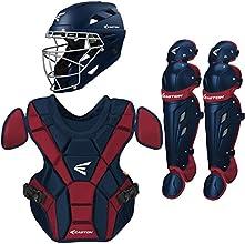 Easton Mako M7 Custom Women39s Adult Fastpitch Softball Catcher39s Gear Set