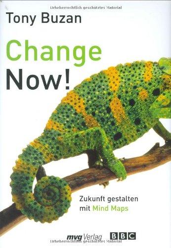 Buzan Tony, Change Now!