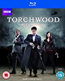 Torchwood - Miracle Day (Series 4) [Blu-ray][Region Free]