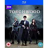 Torchwood - Miracle Day (Series 4) [Blu-ray] [Region Free]by Eve Myles