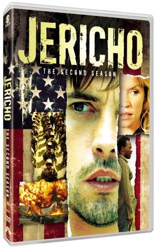 Скачать фильм Иерихон - Второй Сезон /Jericho - The Second Season/