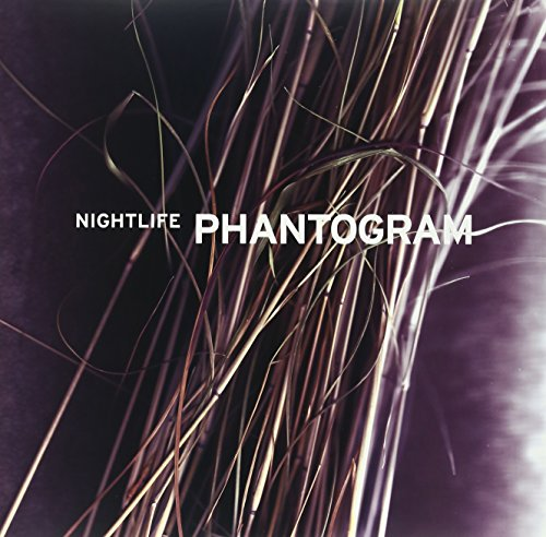 Album Art for Nightlife by Phantogram