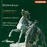 Symphonic Minutes/ Symphony No