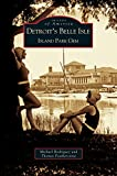 img - for Detroit's Belle Isle book / textbook / text book
