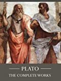 img - for The Complete Works of Plato [Annotated] book / textbook / text book