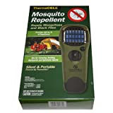 Schawbel Corp MRGJ06-00 Thermacell Mosquito Repellent Appliance - As Seen On TV