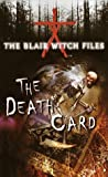 img - for The Death Card (The Blair Witch Files, Case File 5) by Cade Merrill (2001-02-13) book / textbook / text book