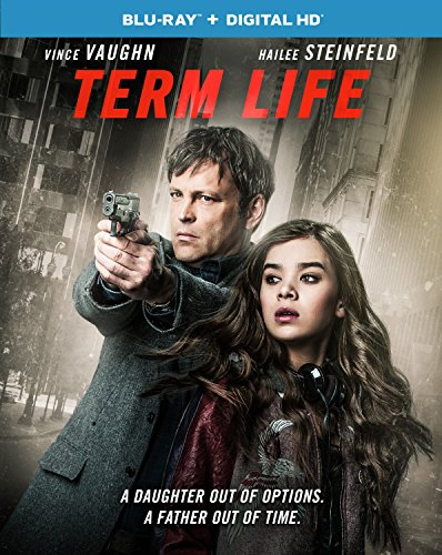 Term Life (Blu-ray + Digital HD)