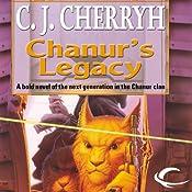 Chanur's Legacy: Chanur, Book 5 | C. J. Cherryh