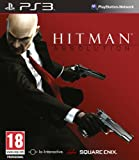 Hitman Absolution (PS3) [UK Import]