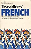 Travellers' French (Pan languages) (0330262920) by Ellis, David