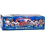 MLB 2014 Baseball Factory Retail Card Set