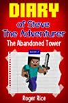 Minecraft: The Abandoned Tower (Diary...