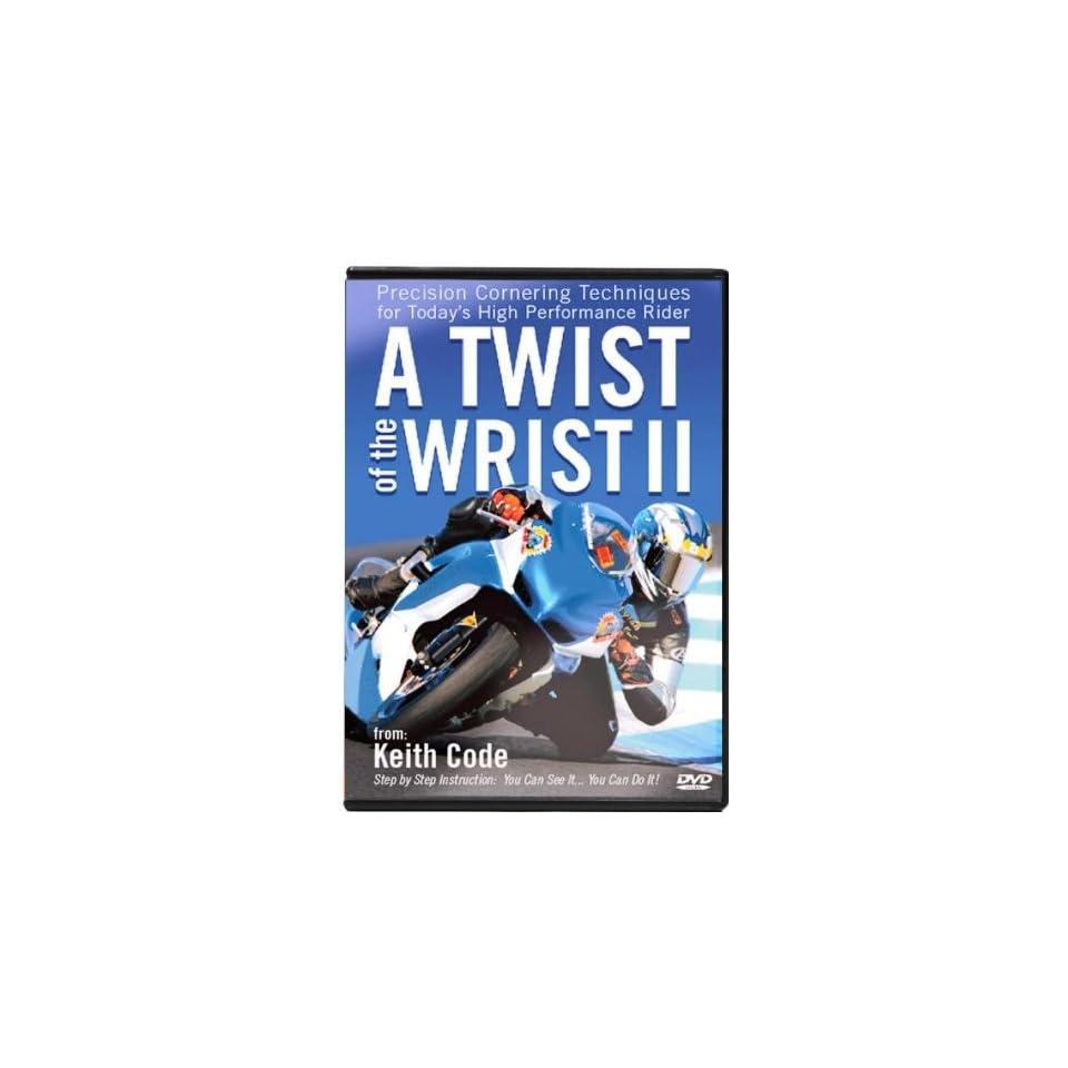 a twist of the wrist video