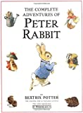 The Complete Adventures of Peter Rabbit (Picture Puffin Books)