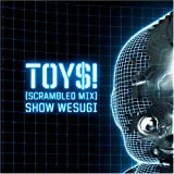 TOYS!(scrambled mix)