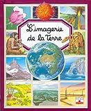 echange, troc Collectif - L'imagerie de la terre (avec un puzzle offert !)