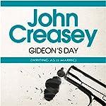 Gideon's Day: Gideon of Scotland Yard | John Creasey (JJ Marric)