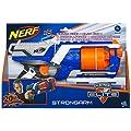 2 X Nerf N-Strike Elite Strongarm Blaster