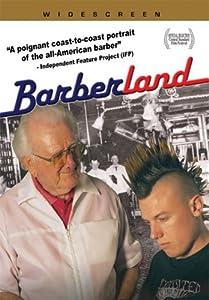 Barberland