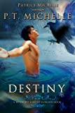 Destiny, YA Paranormal Romance (Brightest Kind of Darkness Series, Book #3)