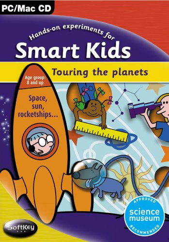 science-museum-smark-kids-touring-the-planets