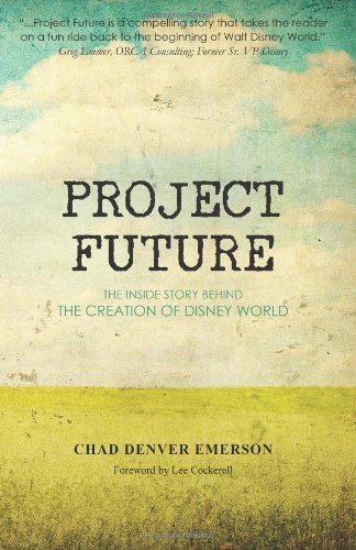 http://www.amazon.com/Project-Future-Inside-Behind-Creation/dp/0615347770/ref=sr_1_1?ie=UTF8&s=books&qid=1274688203&sr=1-1