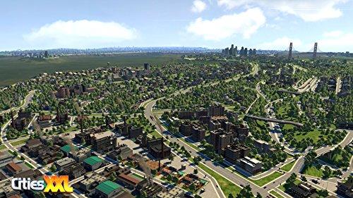 Cities XXL  galerija