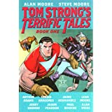 Tom Strong&#39;s Terrific Tales: Book 01par Alan Moore