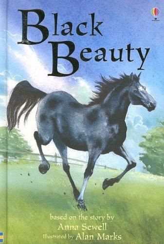 Black Beauty (Usborne Young Reading)