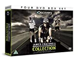 James Cracknell Collection 4 DVD Gift Set