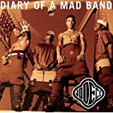 Diary of a Mad Band ~ Jodeci