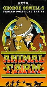 Animal Farm [VHS] [Import]