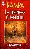 echange, troc T. Lobsang Rampa - La Treizième Chandelle