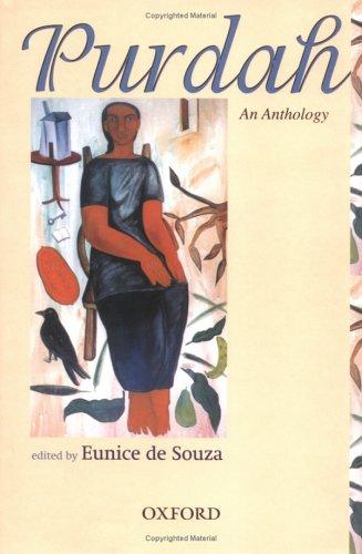 Purdah: An Anthology