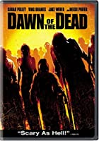 Dawn of the Dead (Widescreen R-Rated Edition)