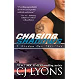 Chasing Shadows: Shadow Ops Book #1 (A Covert Ops Romantic Thriller) ~ CJ Lyons