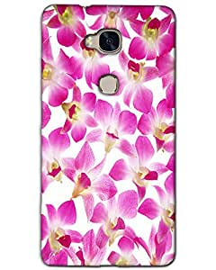 WEB9T9 Huawei Honor 5X back cover Designer High Quality Premium Matte Finish 3D Case