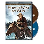 How The West Was Won Season 1 DVD