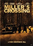 Miller's Crossing [DVD] [1990] [Region 1] [US Import] [NTSC]