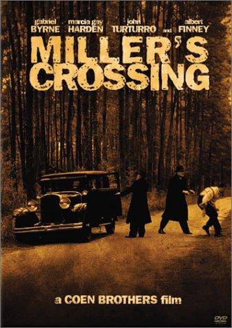 Cover art for  Miller's Crossing