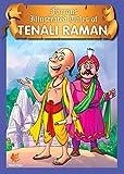 #3: Tenali raman: Famous Illustrated Tales